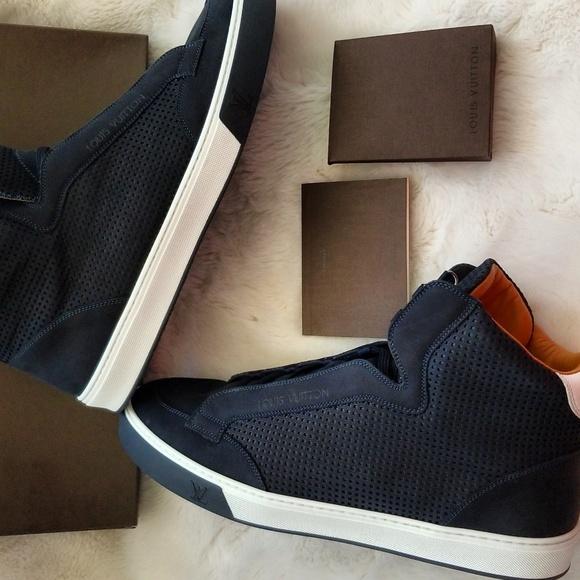 c79ee31b2206 Louis Vuitton Men s Sneakers.